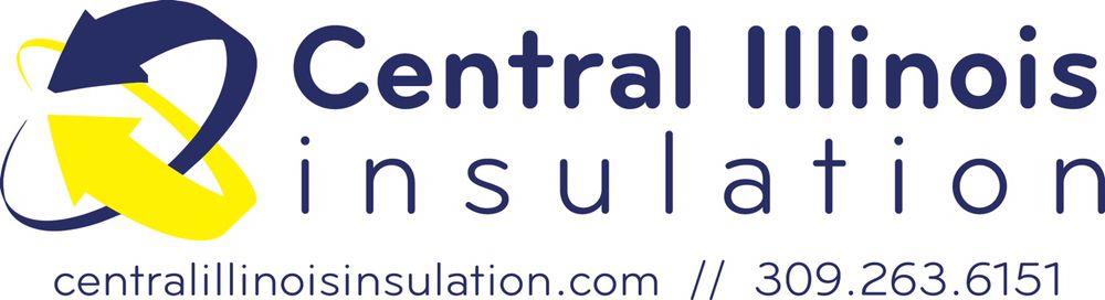 Central Illinois Insulation: 1412 S Main St, Morton, IL