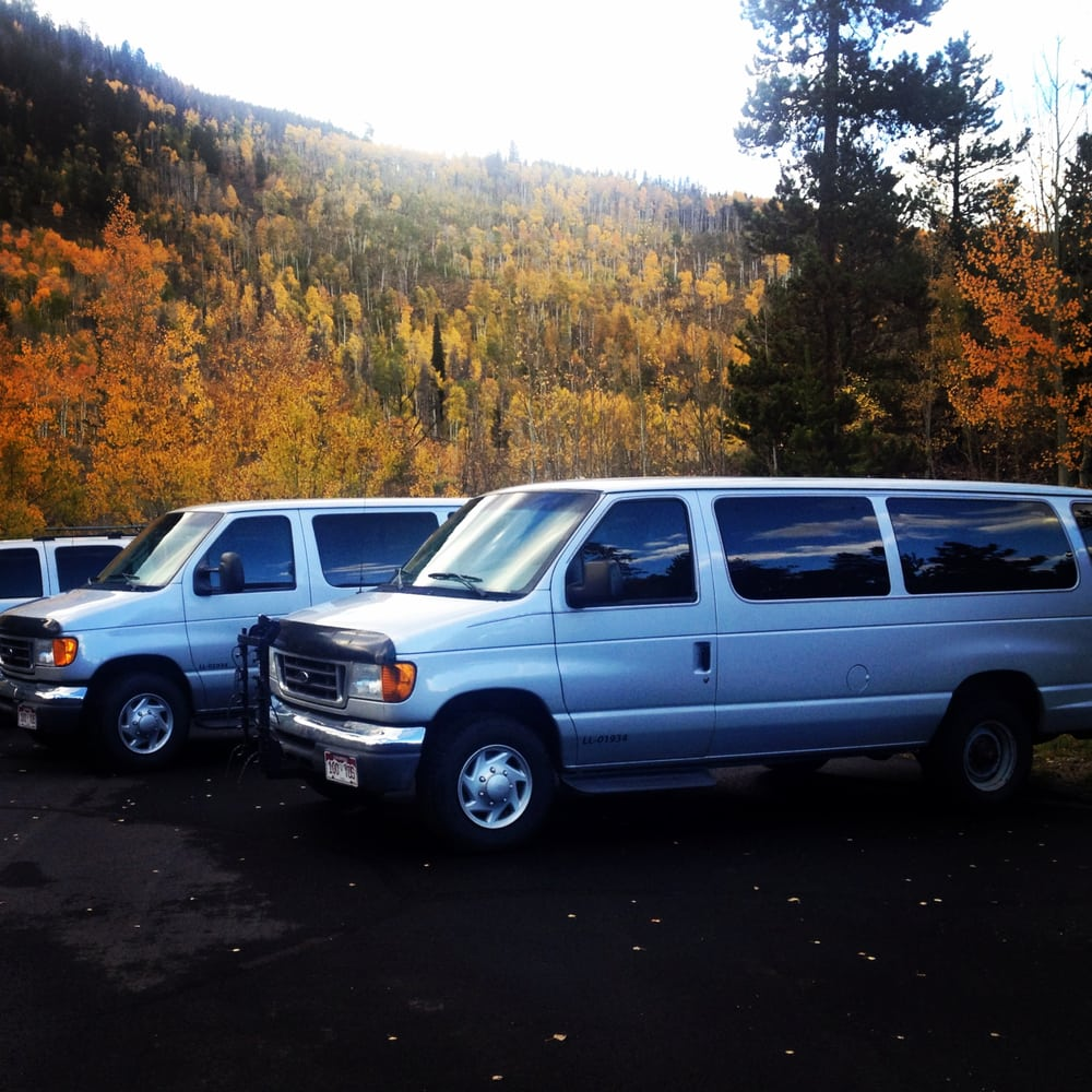 Jake's Mountain Shuttle: 408 Granite St, Frisco, CO