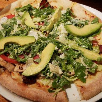 California Pizza Kitchen Honolulu Hi