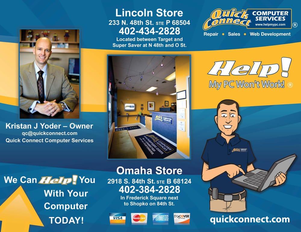 Quick Connect Computer Services