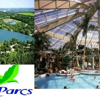 Center parcs les bois francs 16 avis h tels les for Center parc piscine