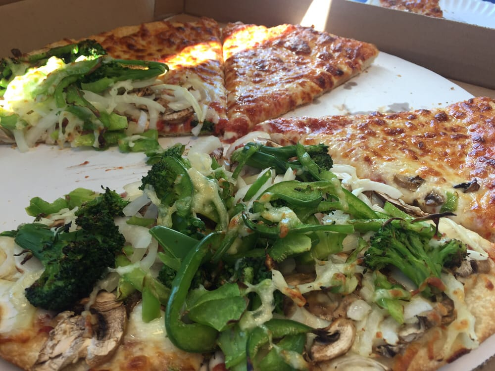 College Pizza - 14 Reviews - Pizza - 750 Bedford St, Bridgewater, MA ...