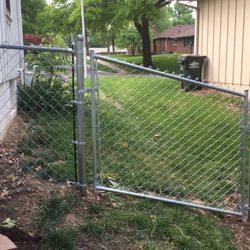 Hd Fence 18 Photos Fences Amp Gates Overland Park Ks
