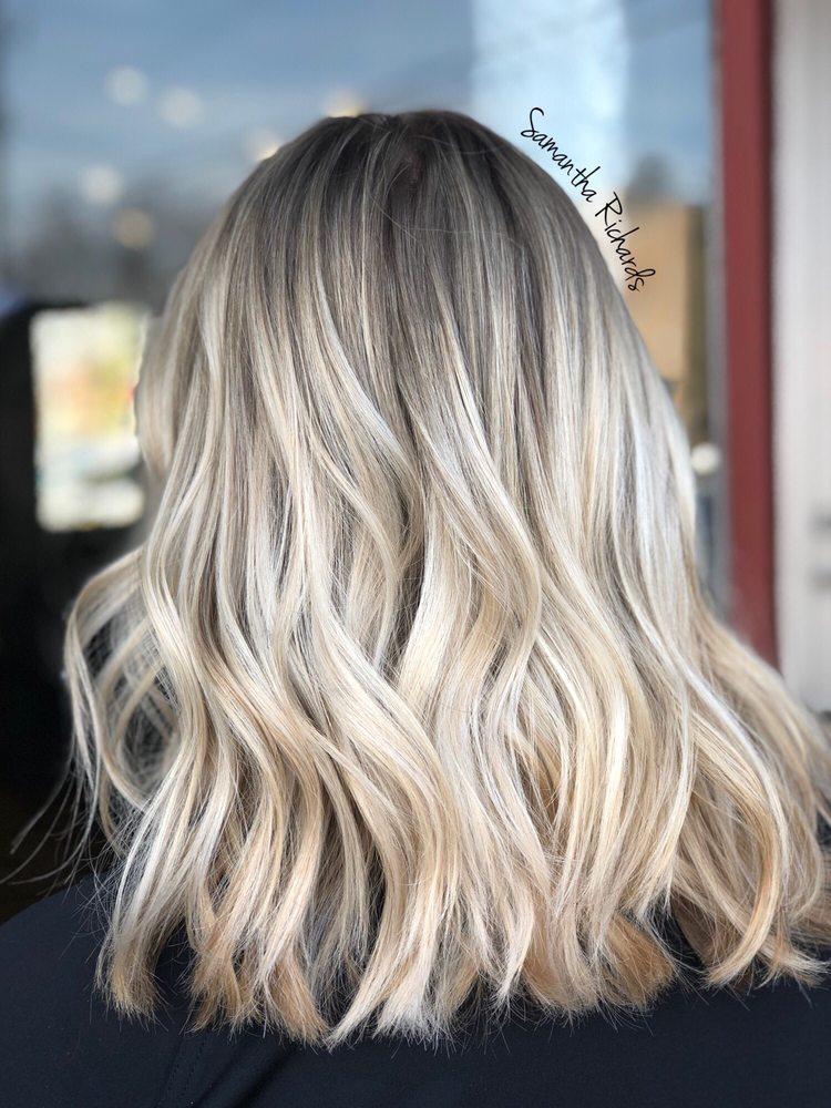 Lolamax Salon 39 Photos 27 Reviews Hair Extensions 5452