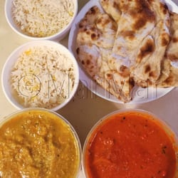 The Indian Kitchen Halal Indian Food West Hollywood Ca