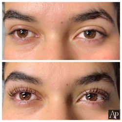 1ccd574aab6 Photo of Lash Allure - San Jose, CA, United States. Allure Keratin Lash ...