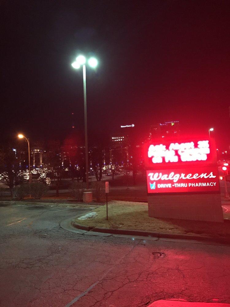 Walgreens - Drugstores - 3001 Dodge St, Midtown Crossing, Omaha, NE