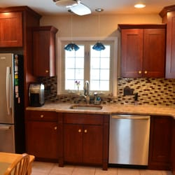 Photo Of Dream Kitchen Designs   Cranford, NJ, United States. LaBraciou0027s  Kitchen Cranford ...