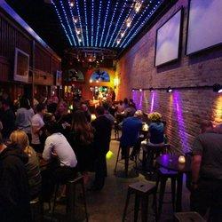 Photo Of Bat Bar Austin Tx United States