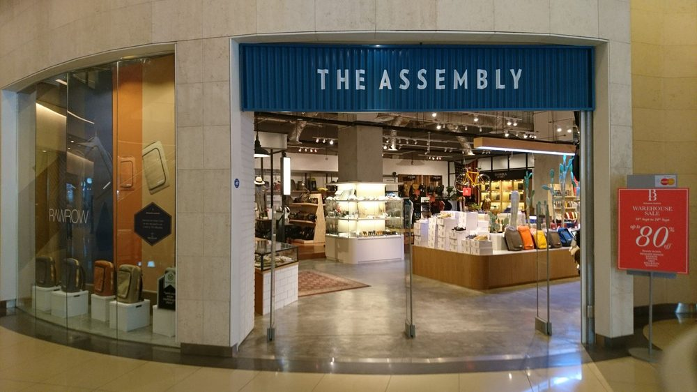 The Assembly Store