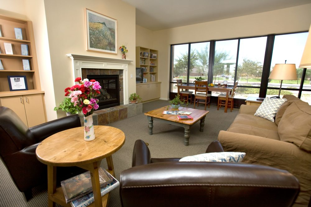 Hospice of the Valley - Surprise Palliative Care Unit