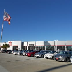 Photo Of Sterling McCall Toyota   Houston, TX, United States