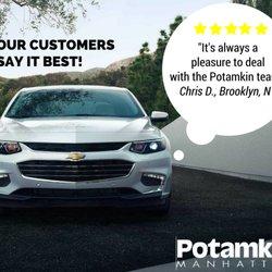 Potamkin Cadillac Chevrolet Buick GMC Photos Reviews - Cadillac dealers in new york