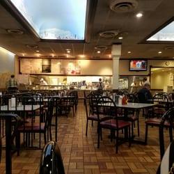 Valois Cafeteria Menu