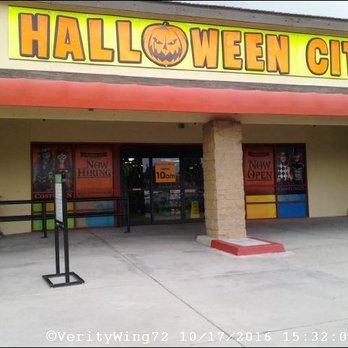 Halloween City Store   333 S Mountain Ave, Upland, CA   2019 ...