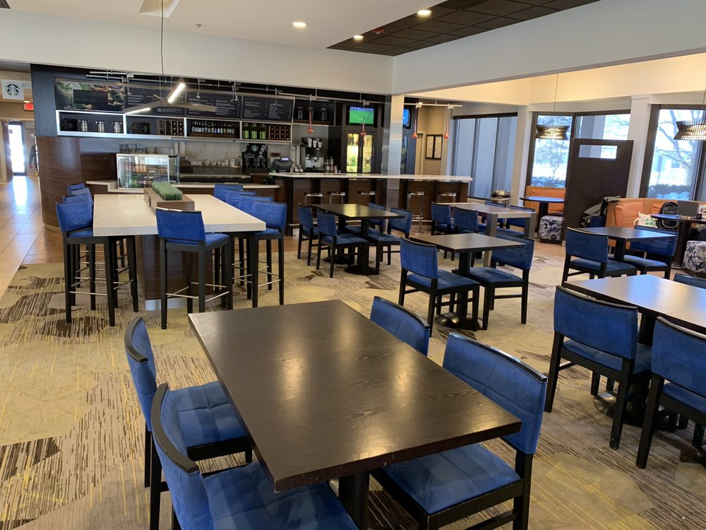Courtyard by Marriott Chicago Wood Dale/Itasca