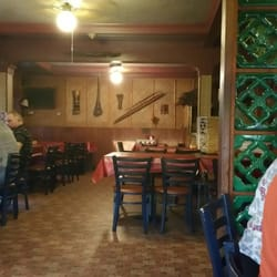 Photo Of Minnie S Chinese Restaurant Modesto Ca United States The Small Dining