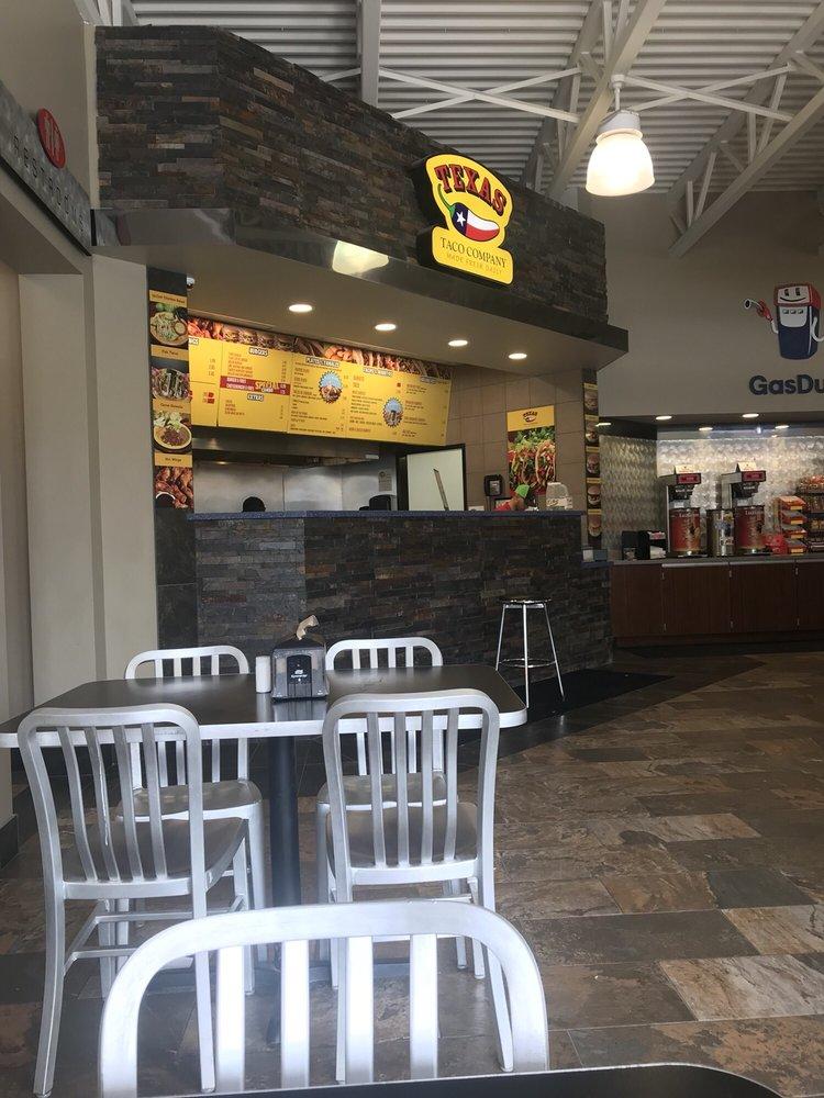 Texas Tacos & Burgers: 1114 League City Pkwy, League City, TX