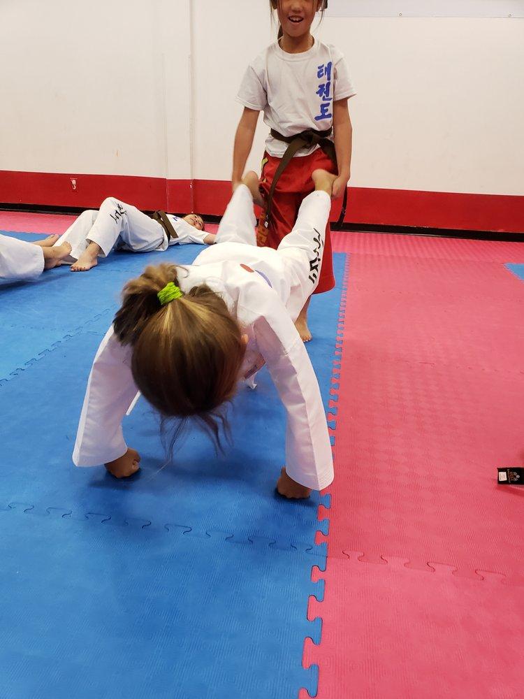 Victory Taekwondo Academy