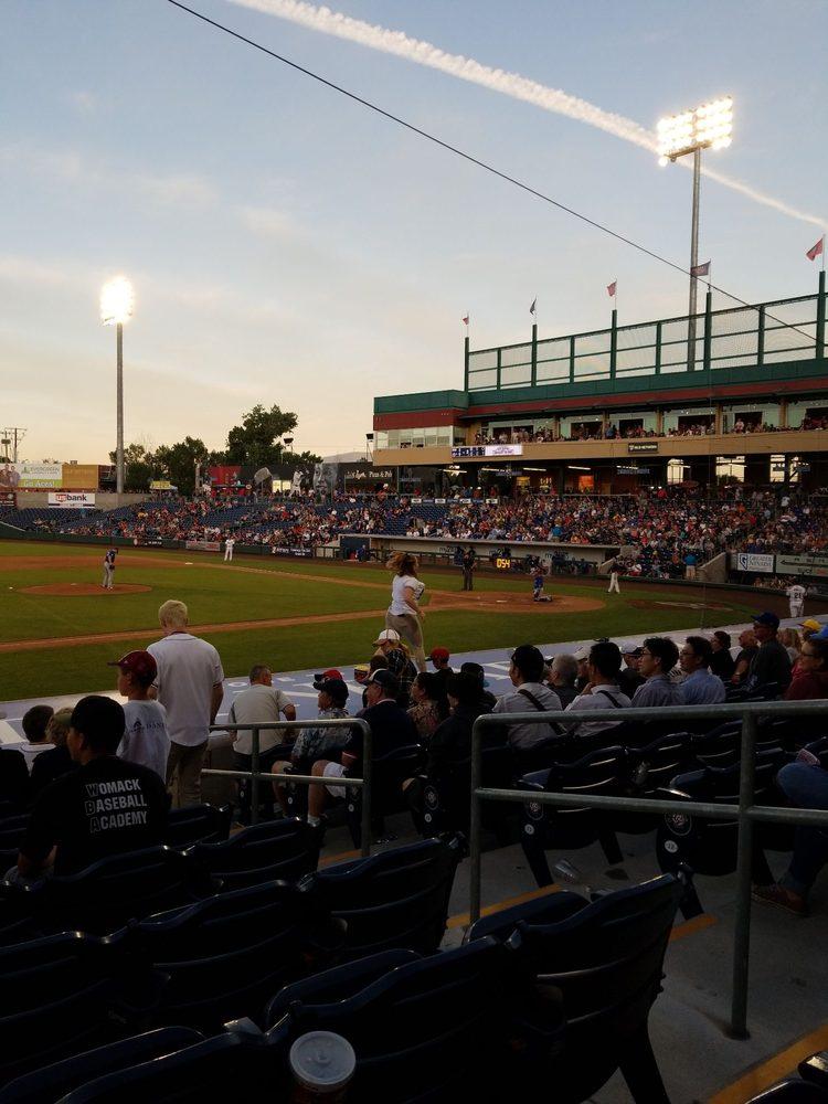 Reno Aces Baseball Club