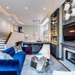 Photo of Rae Duncan Interior Design - Chicago, IL, United States.