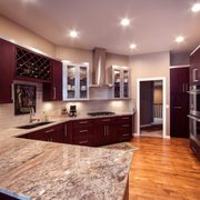 Granite Conference Photo Of Billings Marble Mt United States Countertops