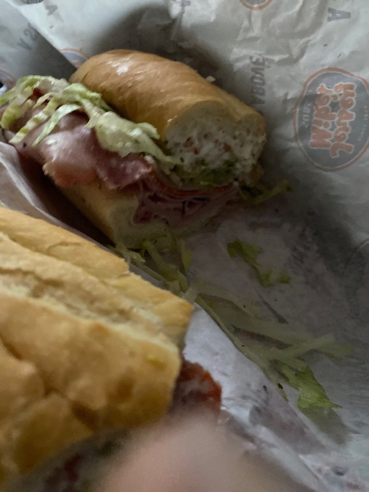 Jersey Mike's Subs: 14203 Edgewood Dr, Baxter, MN