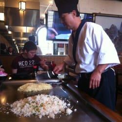 Photo Of Haiku Anese Korean Restaurant College Station Tx United States