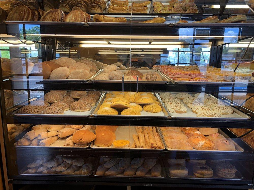 Panaderia Zaragoza: 3277 Cerrillos Rd, Santa Fe, NM