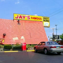 Famous Hot Dog Restaurants In Ohio