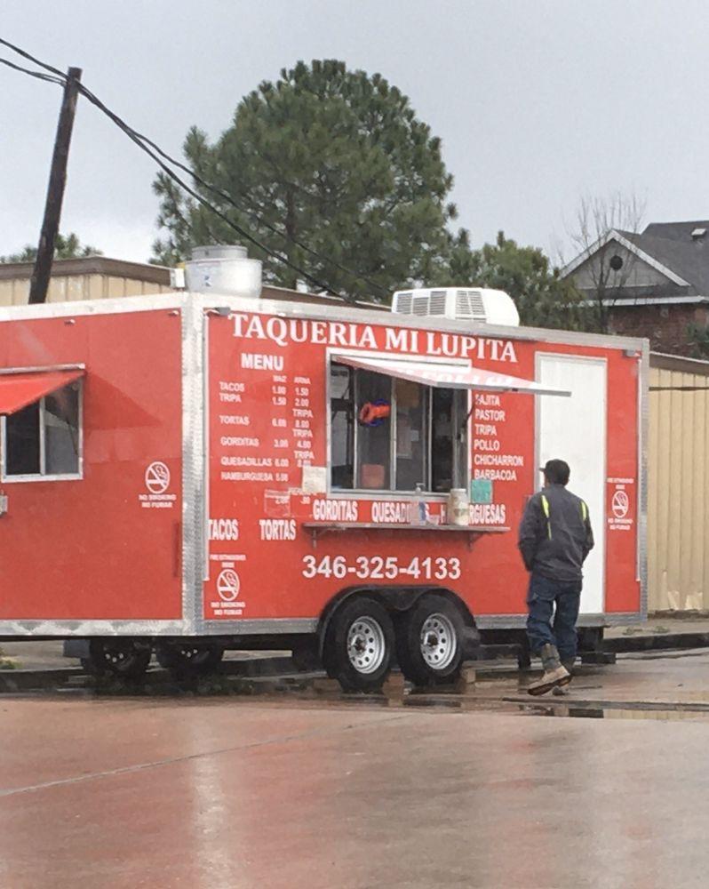 Taqueria Mi Lupita: La Porte, TX