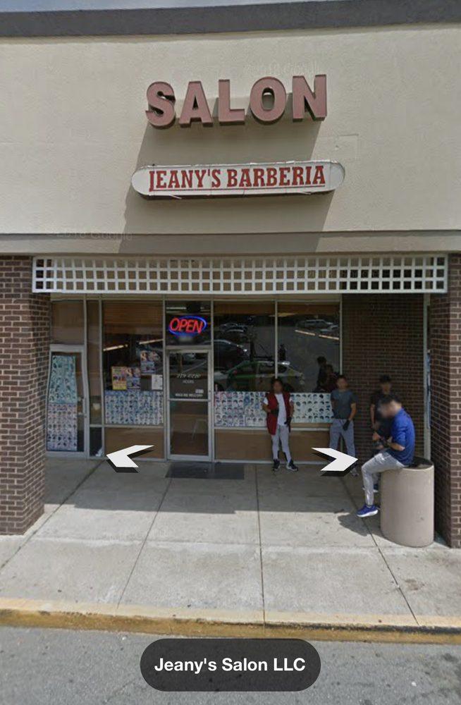 Jeanys Salon: 4100 Meadowdale Blvd, Richmond, VA