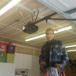 Photo Of Abco Garage Door Clovis Ca United States Tony The
