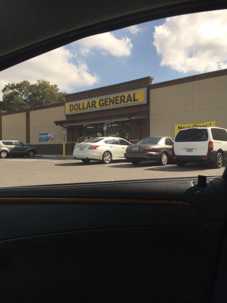 Dollar General: 3750 Duff Rd, Lakeland, FL