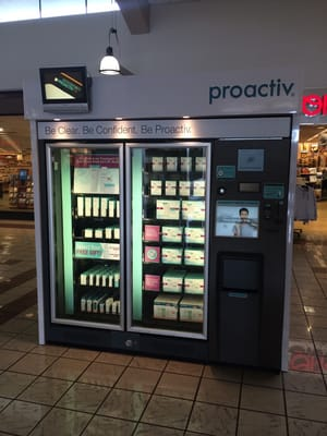 Proactiv Kiosk - 2019 All You Need to Know BEFORE You Go (with