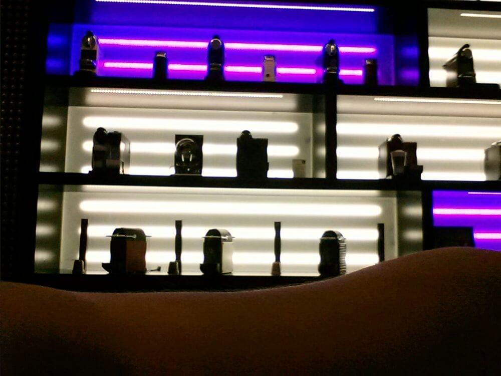 Photos for Nespresso Boutique Soho  Yelp -> Nespresso Yelp