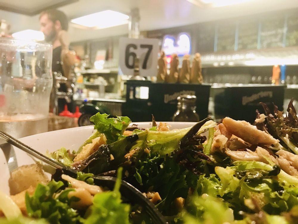 Pangaea Bier Cafe: 2743 Franklin Blvd, Sacramento, CA