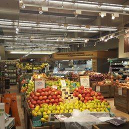 Whole Food Market Garage Baltimore