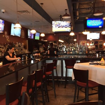 Pappas Restaurant And Sports Bar Menu