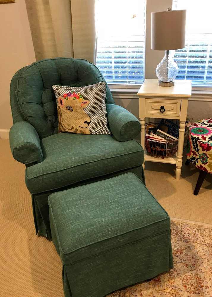 J H Upholstery & Designs: 700 S Interstate Hwy 45, Ennis, TX