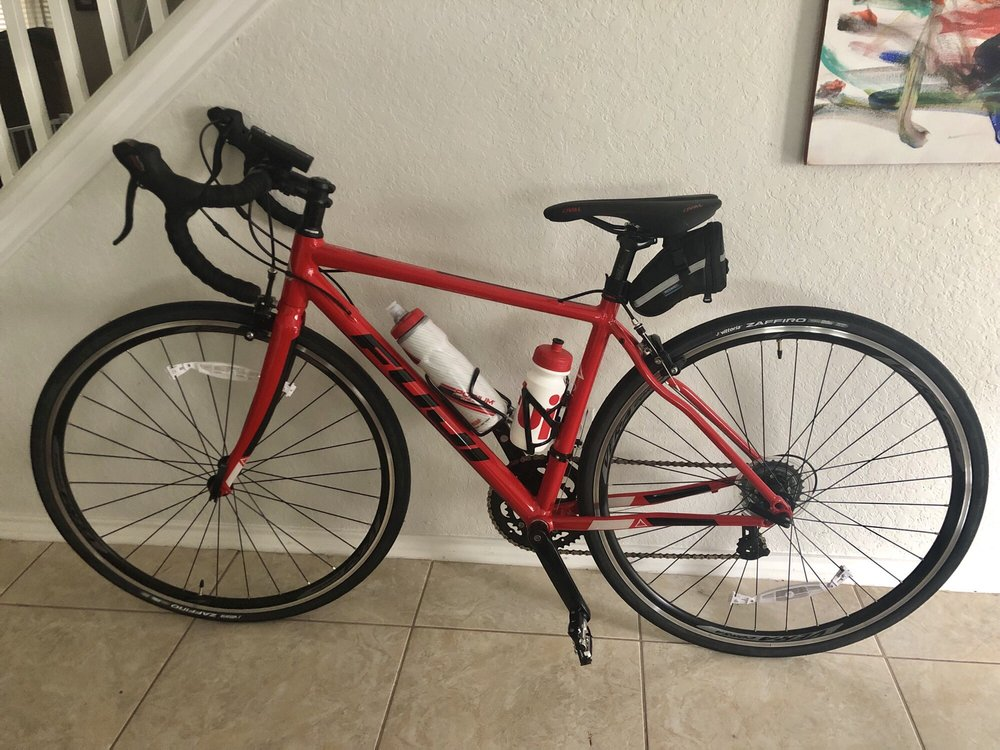 Action Bikes: 1645 Pat Booker Rd, Universal City, TX