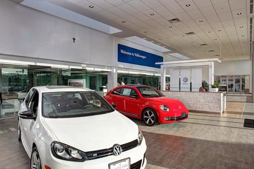 19 Photos For North Park Volkswagen