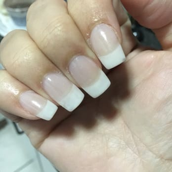 Say it with color nail salon 144 photos 76 reviews for Absolutely flawless salon