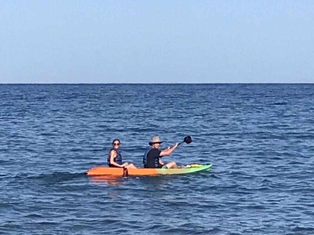 Clear Kayaks Maui: 5230 Makena Rd, Kihei, HI