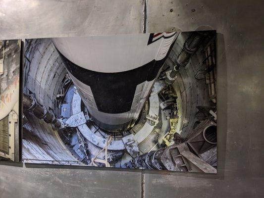 Titan Missile Museum 1580 W Duval Mine Rd Green Valley, AZ