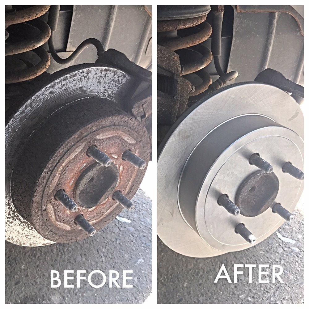 Mobile Brake Mechanic: Boston, MA
