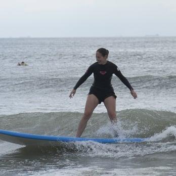 Photo Of Locals Surf School Arverne Ny United States I Think