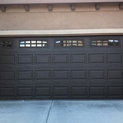 Photo Of Door Pros Garage Door Company   Gold River, CA, United States