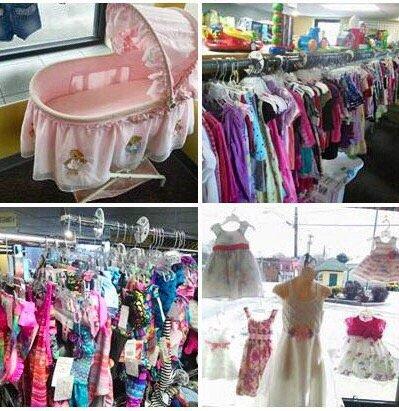 Children's Depot: 508 S Elmira St, Athens, PA