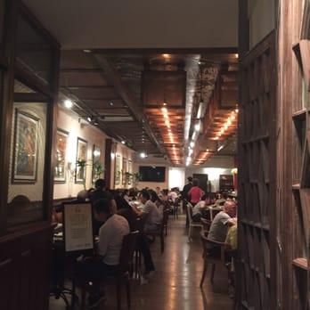 Tipsy shanghai 199 photos 123 reviews shanghainese for Elite food bar 325 east 48th street